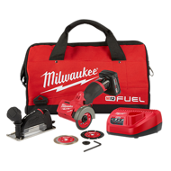 Milwaukee 2522-21XC